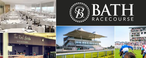 Bath Racecourse Royal Crescent Suite