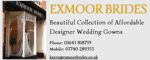 Exmoor Brides