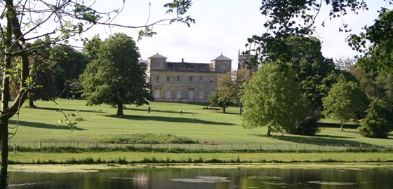 Lydiard House Wedding Fayre