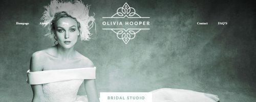 Olivia Hooper Bridalwear