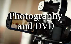Wedding Photographers and DVD