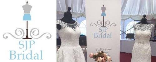 SJP Bridal