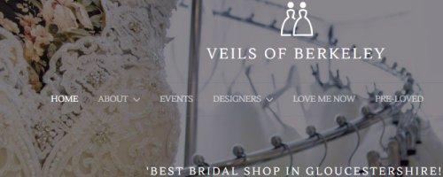 Veils Of Berkeley