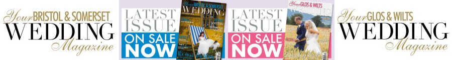 KD Media Wedding Magazines