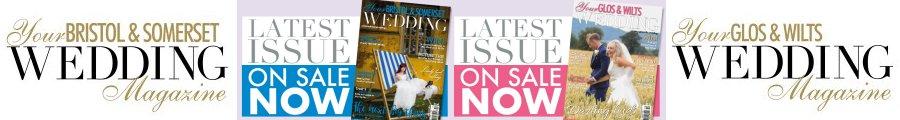 KD Media Wedding Magazines