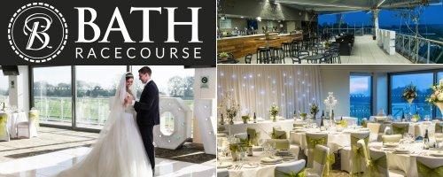 Bath Racecourse Wedding Fayre