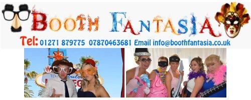 Booth Fantasia