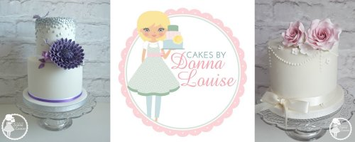Cakes By Donna Louise