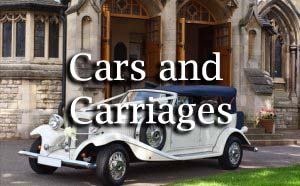 Wedding Cars South West