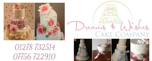 Dreams & Wishes Cake Company
