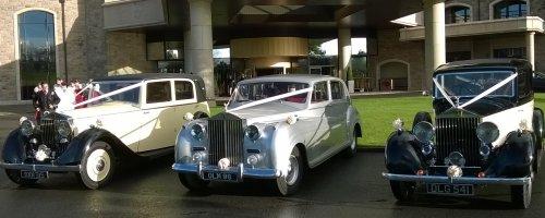 Henrieta Car Company