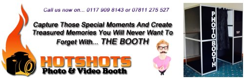 Hotshots Photo Booths