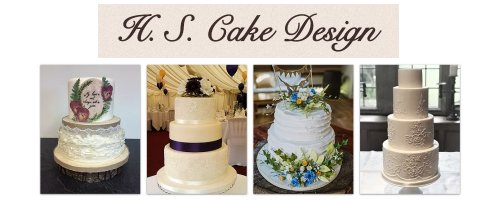 H.S. Cake Design