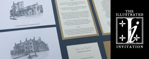The Illustrated Invitation