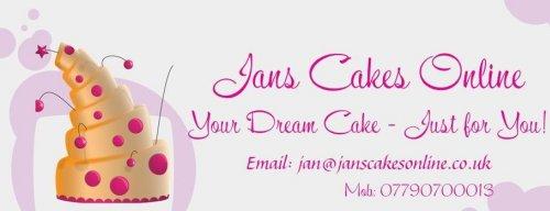 Jans Cakes