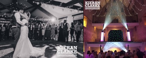 Kieran Clarke Entertainments