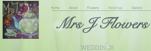 Mrs J Flowers