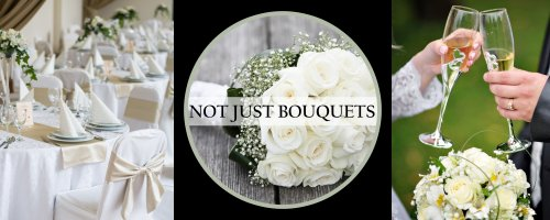 Not Just Bouquets