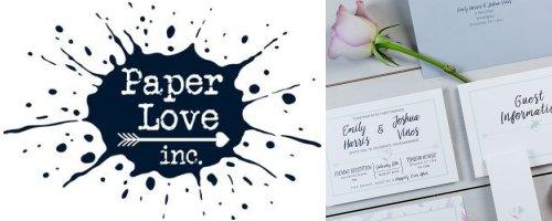 Paper Love Inc.