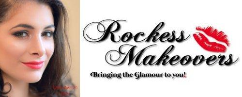 Rockess Makeovers