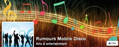 Rumours Mobile Disco