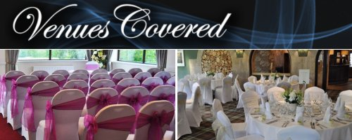 Venues Covered