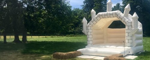 White Castle Weddings