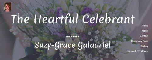 The Heartful Celebrant