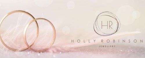 Holly Robinson Wedding Rings