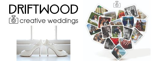 Driftwood Creative Weddings