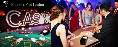 Phoenix Fun Casino
