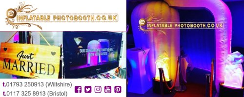 Inflatable Booth Company