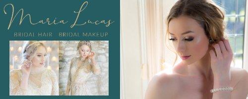 Maria Lucas Wedding Beautician