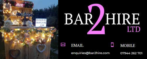 Bar 2 Hire