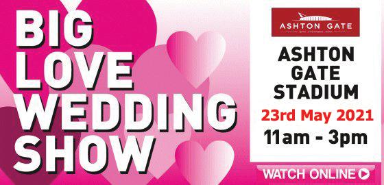 Big Love Wedding Show Play Video
